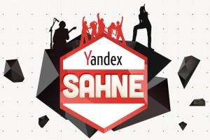 YandexSahne.com perdelerini açıyor