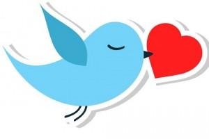 twitter-love