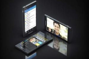 BlackBerry'den Endonezya'ya ucuz telefon