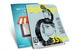 Dijital liderlerin belirlediği 35 yaş altı isim Digital  Age'te