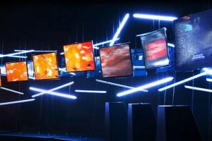 Samsung, tasarım hikayelerini açtığı internet sitesinde anlatıyor
