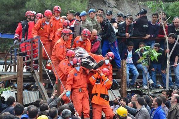 Soma'daki maden faciası ile ilgili sosyal medyadaki paylaşımlar - Digital  Age
