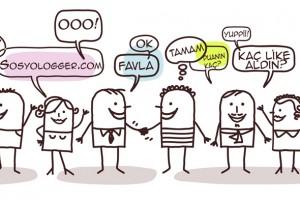 Sosyologger, sosyalleştikçe kazandırıyor