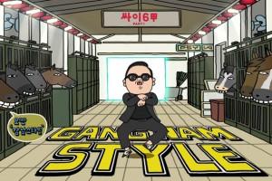 'Gangnam Style' YouTube'ta 2 milyar izleyici sayısını geçen ilk video oldu