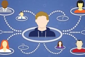 Facebook'un gizlilik problemi olduğuna dair bir kanıt