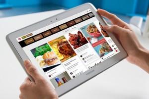 Pinterest, internet arama hizmetini güçlendiriyor