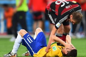 Almanya – Brezilya karşılaşmasının ardından kırılan 5 rekor