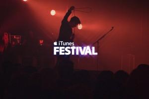 Apple, İngiltere'de sekizinci iTunes müzik festivalini duyurdu