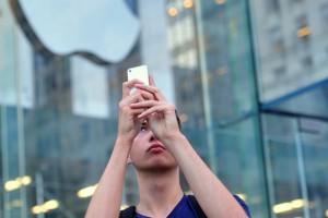 Apple, iPhone'lar için en büyük üretimi gerçekleştiriyor