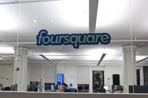 Foursquare'in Türkiye'deki iletişim faaliyetlerini Weber Shandwick yürütecek