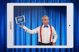 Intel işlemcili tabletlere tweet attıkça indirim