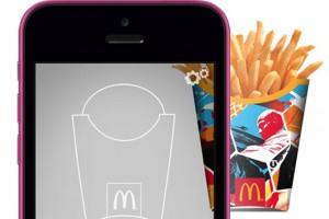 McDonald's'tan Dünya Kupası'na özel aktivasyon