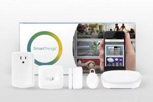 Samsung, akıllı ev çözümleri sunan SmartThings'i satın alabilir