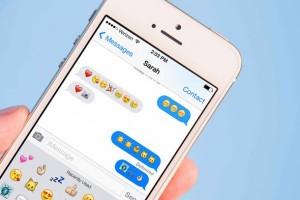 Yalnızca emoji'lerin geçtiği sosyal ağ Emojli yayında