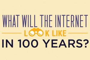100 yıl içinde internetin geleceği nokta