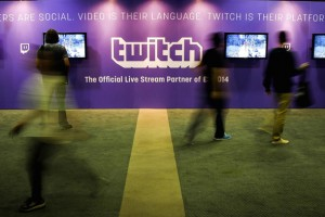 Amazon, Twitch'i satın alabilir