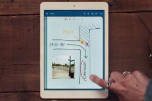 Apple'ın son reklamları iPad Air'i kullanmanın farklı yolları olduğunu gösteriyor