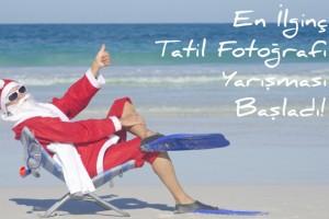 Geziko En İlginç Tatil Fotoğrafı Yarışması başladı