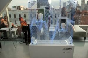 Intel ve 50 Cent'ten giyilebilir fitness teknolojileri için işbirliği
