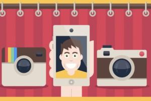Nasıl daha iyi selfie çekmeli
