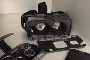 Samsung'un sanal gerçeklik başlığı Eylül'de gelebilir