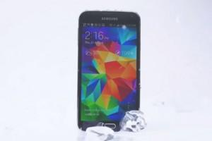 Samsung Mobile'dan Ice Bucket Challenge'a destek