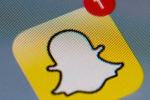 Snapchat, Twitter'dan daha popüler