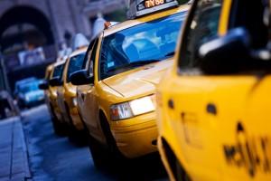 İstanbul taksileri dünya standardına taşınıyor
