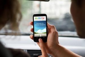Şehirlerarası yolculuk paylaşım ağı BlaBlaCar Türkiye'de