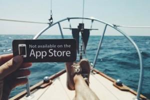 Apple'ın_uygulama mağazası için uygulama başvurularını reddetme nedenleri