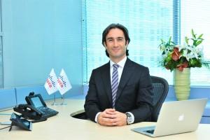 Cisco Türkiye Genel Müdürü Cenk Kıvılcım oldu