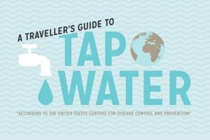 Hangi ülkelerde temiz su içmeli