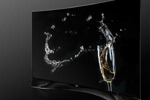 LG, OLED TV için Swarovski ile işbirliği yaptı