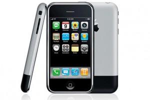 Orijinalinden iPhone 6'ya iPhone'un tasarım evrimi