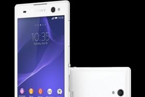 Sony Mobile'ın yeni selfie telefonu Sony Xperia C3, GNCFEST'de tanıtıldı