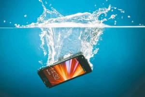 Telefonunuz suya düştüğünde neler yapmalısınız