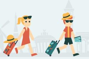 Tripsta'dan 2014 yaz tatili trendleri