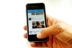 Twitter, iOS için yenilediği tasarımını kullanıcılara sundu