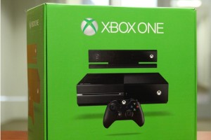 Xbox One Türkiye'ye geliyor