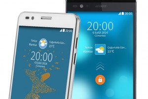 Yerli tasarım ve üretim eseri akıllı cep telefonu Venus Eylül'de tüketiciyle buluşuyor