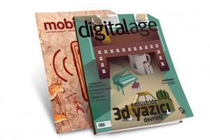 digital age eylül 2014 sayısı