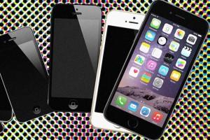 iPhone'un dünden bugüne tasarım yolculuğu
