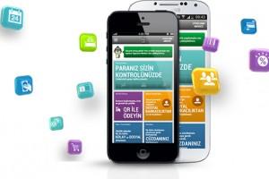 """""""Forrester'a göre Garanti Bankası mobilde, 32 bankanın en iyisi"""""""