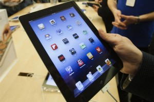 Apple, 225 milyon iPad sattı