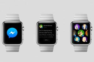 Apple Watch'da popüler uygulamalar nasıl görünüyor