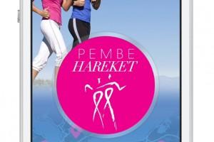 Avon, Pembe Hareket ile kadınlar harekete geçiyor