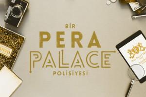 Bir Pera Palace Polisiyesi