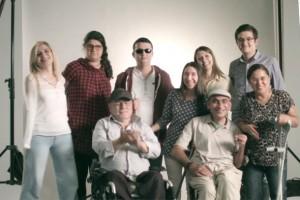 Engelliler, iş dünyasına Ben de yapabilirim diye sesleniyor