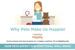 Evcil hayvanlar bizi nasıl daha mutlu ve sağlıklı yapıyor