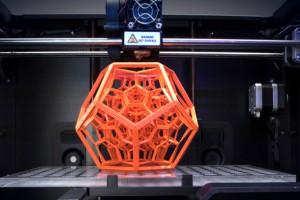 Gartner raporuna göre 2015'te 3D yazıcı satışı ikiye katlanacak